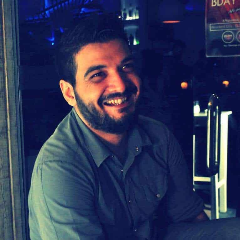 Hercules Aslanidis, CEO, Qbrains Interactive