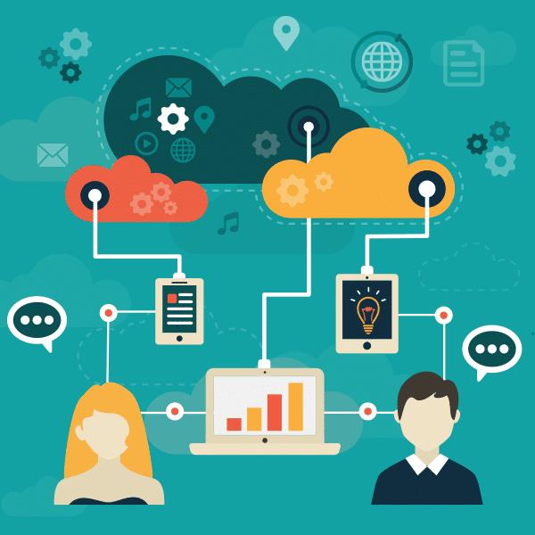 Cloud Computing, Φιλοξενία Ιστοσελίδων Υψηλών Δυνατοτήτων