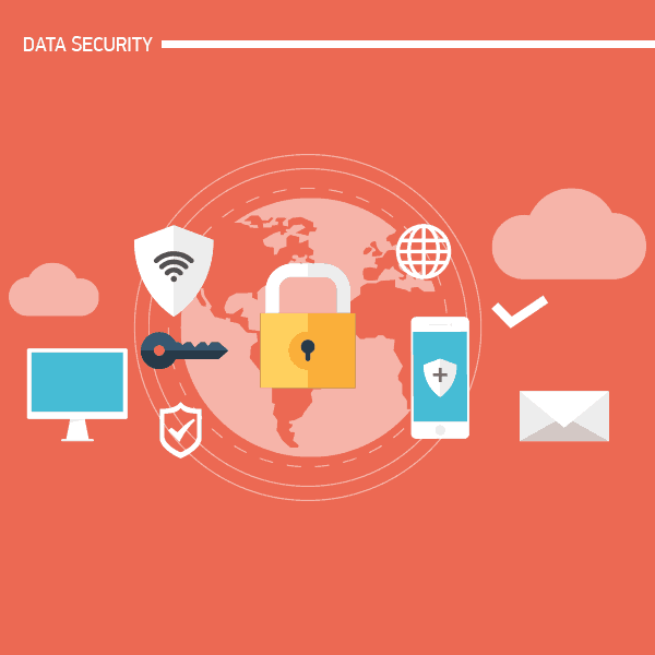 Φιλοξενία Ιστοσελίδων με ΑΠΟΛΥΤΗ Ασφάλεια Δεδομένων