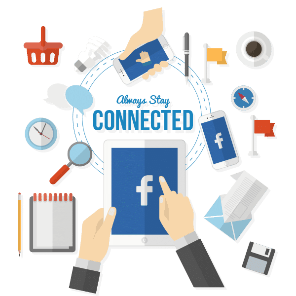 Κατασκευή E-Shop και μέσα από το Facebook