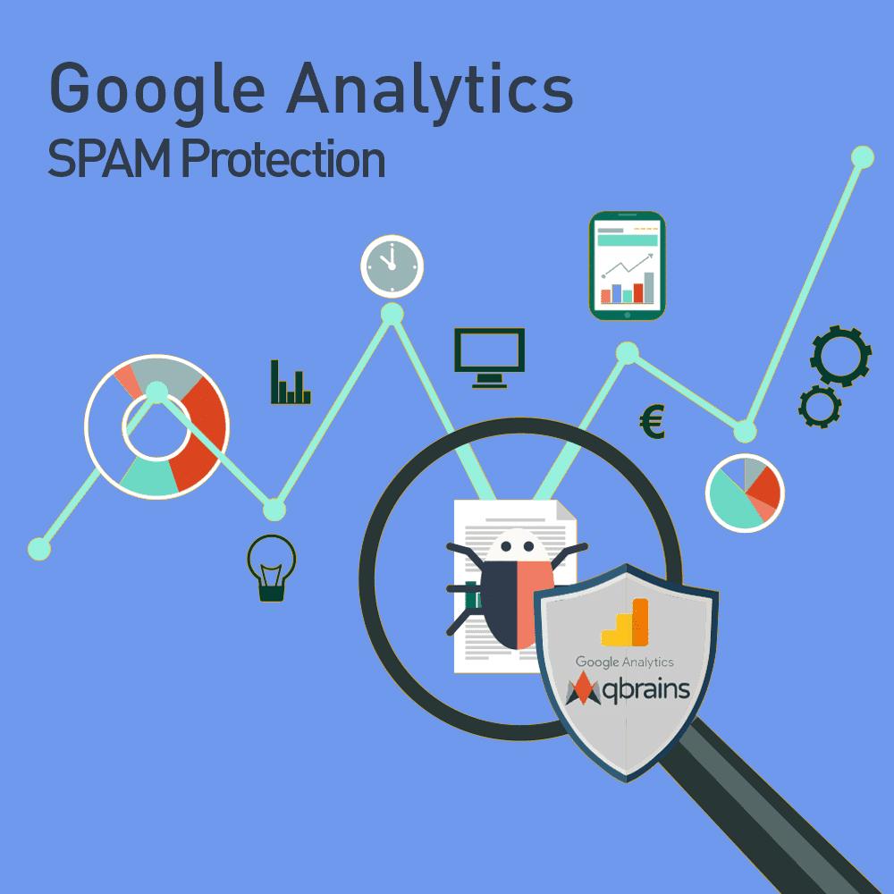 Αφαιρέστε το SPAM από το Google Analytics Account σας - ΑΠΟΔΟΤΙΚΑ
