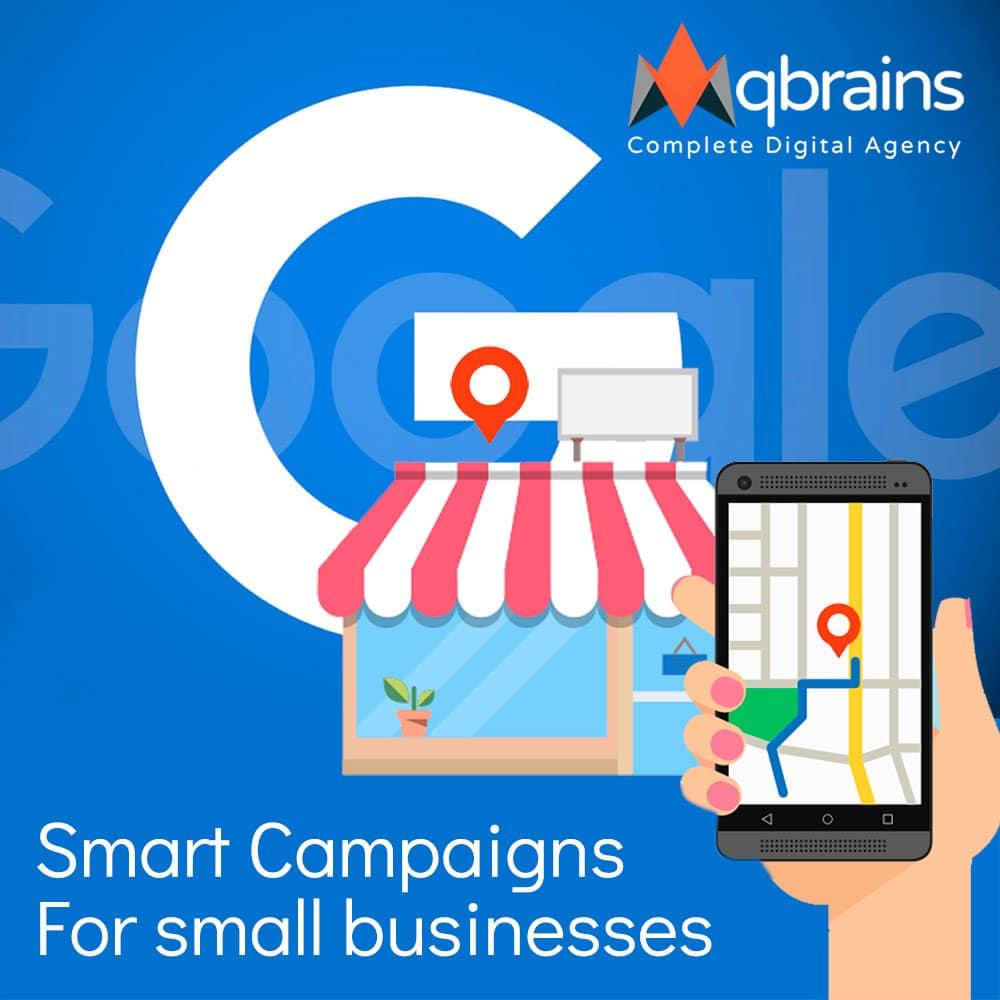 Η Google παρουσιάζει τα Smart Campaigns για Μικρές Επιχειρήσεις