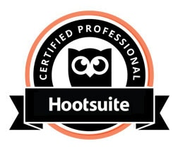 Hootsuite Certified Professional - Social Media - Anna Esirpeoglou