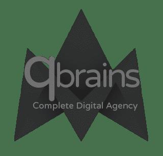 Κατασκευή Ιστοσελίδων, eshop, SEO, Social Media | Qbrains