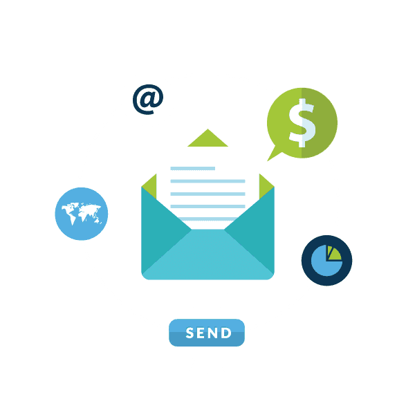 Email Marketing - Newsletter | Qbrains