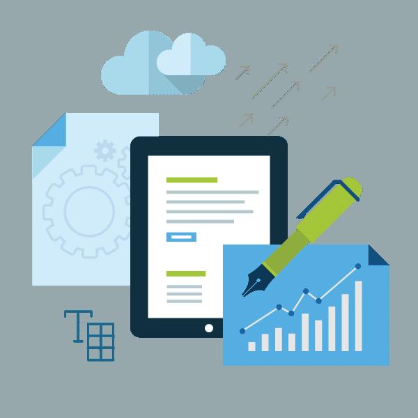 Ανάλυση Online Παρουσίας και Τεχνικός Έλεγχος | Qbrains