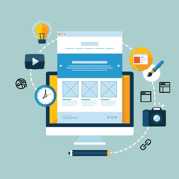 Κατασκευή Ιστοσελίδων & Inbound Marketing - Qbrains