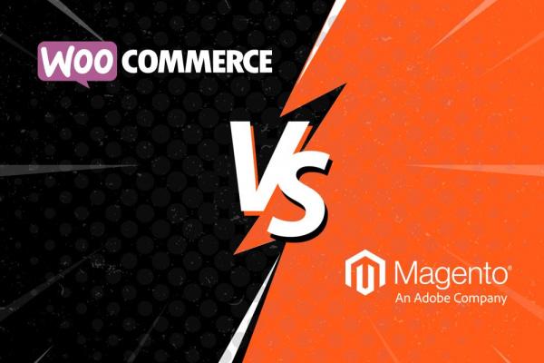 Woocommerce ή Magento: Οδηγός Κατασκευής eshop 2020