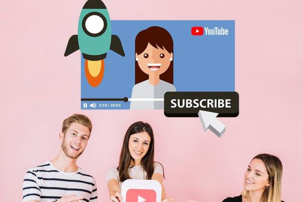 Οδηγός για αρχάριους στο YouTube marketing για μικρές επιχειρήσεις