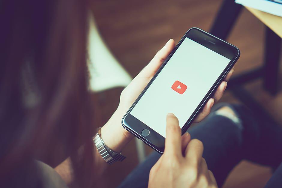 Ανάπτυξη στρατηγικής μάρκετινγκ στο YouTube